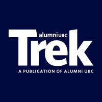 Trek Magazine – A Publication of alumni UBC