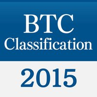 BTC C 2015 (Biliary Tract Cancers Classification):胆道癌取扱い規約