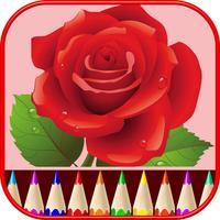 Valentine Coloring Book - Kids Love Coloring Book