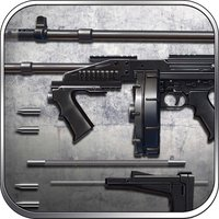 Thompson M1A1: Submachinegun, Simulator, Trivia Shooting Game - Lord of War