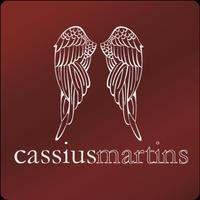 Cassius Martins
