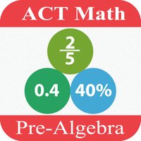 ACT Math : Pre-Algebra Lite