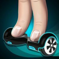 Simulator Hoverboard