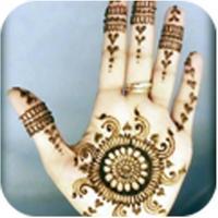 Mehndi Designs - Alkane Designs Lite