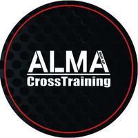 Alma Cross