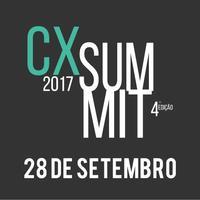 CX Summit 2017 - Track Sale