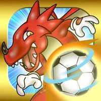 Free Kick & Dragons