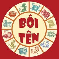 Boi ten - Boi tinh yeu - Bói tên - Bói tình yêu