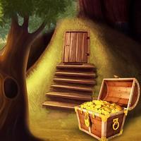Escape Game: Gold Treasure