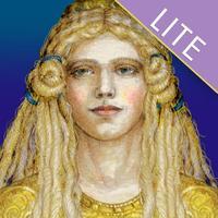 Goddess Tarot - Lite version