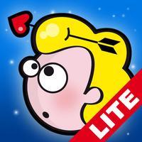 Cupid at work lite - Valentine's day game