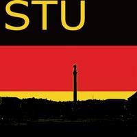 Stuttgart Map