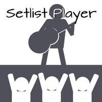 Gig Setlist Player Lite