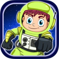 A Star Exploring Sling Mania FREE - Space Trek Wars Survival Game