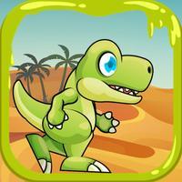 Desert Land Dragon Runner Dash
