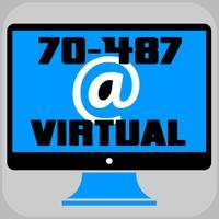 70-487 Virtual Exam