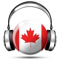 Canada Radio Live