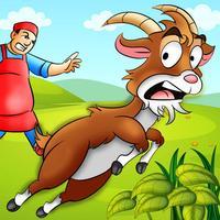 Run Goat Run