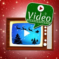Merry Christmas Greeting Video