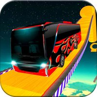 Sky Bus Crazy Impossible Track