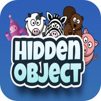 Hidden Objects on the Animal Farm Puzzle