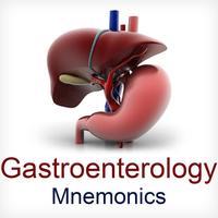 Gastroenterology Mnemonics
