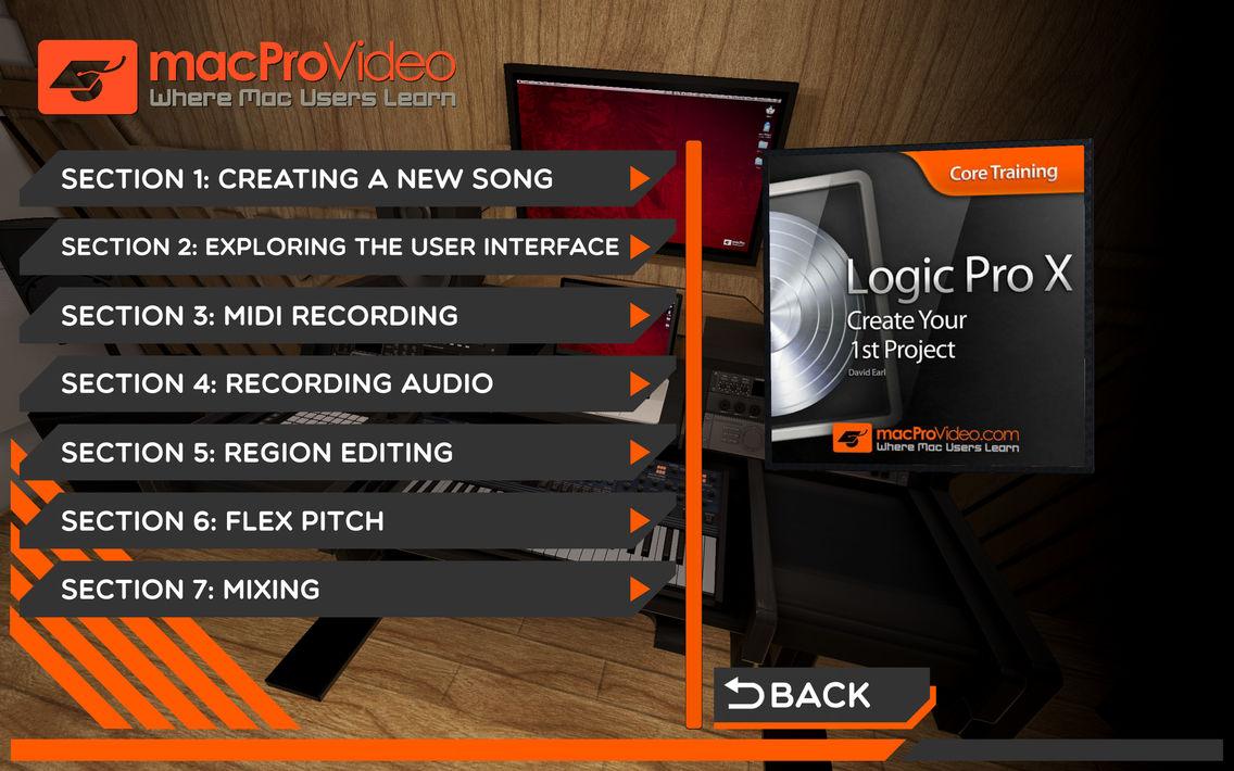 logic pro 9 for mac free download