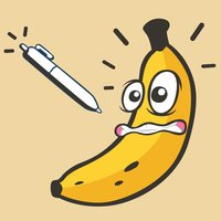 I Don't Have a Pen: Banana Grind