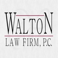 Walton Law Firm App