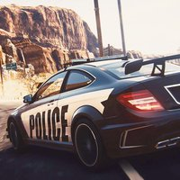 Police Car Sim: Criminal Chase