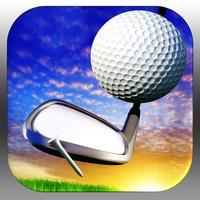 Mini Putter Pro Matchup 3D - Golf Match Game