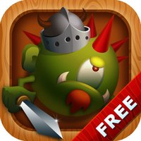 Poppers Castle - Medieval Battle of the Royal Popple Clan