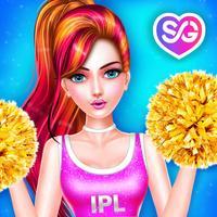 IPL Cheerleader Beauty Salon