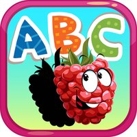 abc phonics and color plates game