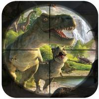 Dino Hunting Safari: Jurassic Adventure Shooting