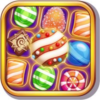 Candy Yummu Mania - Connect Game
