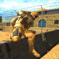 US Military Training School - SWAT Commando Combat
