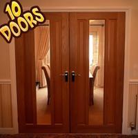 Escape Game: 10 Doors