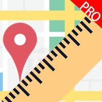 Map Ruler Pro