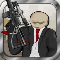 Stick Assassin : Killer Mission