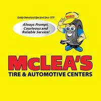 McLea's Tire & Automotive Centers
