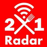 RADAR 2x1