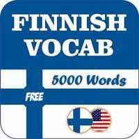 Learn Finnish Vocabulary