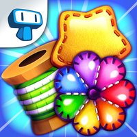 Fluffy Shuffle - Switch and Match Puzzle Adventure