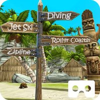 Amusement Island VR Cardboard