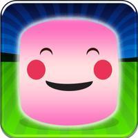 Amazing Marshmallow Jumping Adventure - Fire Avoider Mania LX