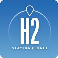 H2 Station Finder