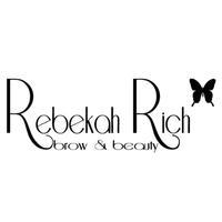 Rebekah Rich Brow & Beauty