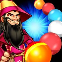 Wizard of OZ - for Gem marble shooter match 3 game