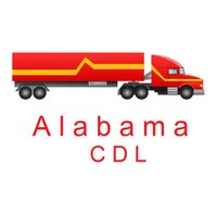 Alabama CDL Test Prep Manual